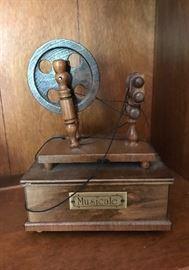 Gorham Music Box