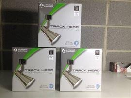Lithonia Lighting LED Lamp Shade Track Head, LTHBR ...