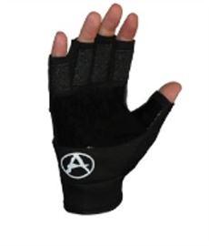 Anchor Glove Company FS34BLL Black Large 3/4-Finge ...