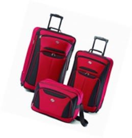 American TouristerAmerican Tourister Fieldbrook Co ...