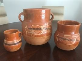 mex pots