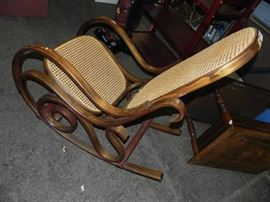 Nice Rocking Chair