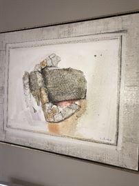 LJUBO BIRO ORIGINAL ART