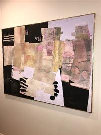 JOEL DURAND ORIGINAL ART