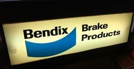 Light Up Bendix Brake Products