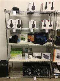 electronics sergi
