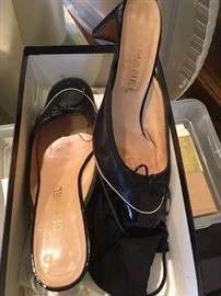 Pretty Chanel Shoes, Perfect for Summer!!