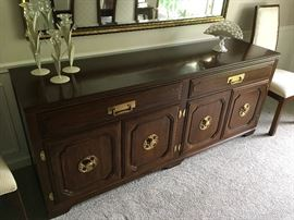DAVIS Cabinet Company Sideboard