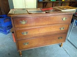 Stickley Dresser
