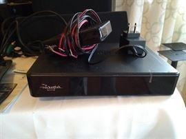 Rocketfish IR Speaker Controller