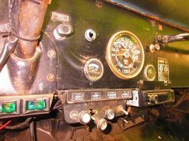 1975 Jeep CJ5, New Engine less than 500 Miles on Engine