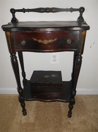 Tobacco Table