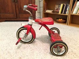 Junior Brand Tricycle