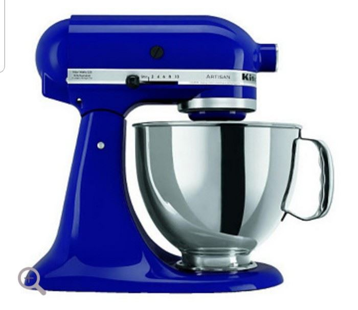 Brand new Kitchenaid mixer $200