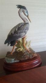 Gorham Decorative Bird
