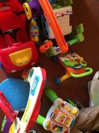 Kids toys misc