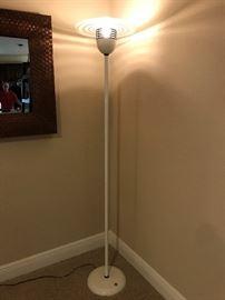 Super Cool Mid Century Lucite Lamp