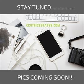Stay Tuned.....Pics Coming Soon!