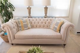 Highland House Chatsworth Sofa