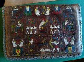 Egyptian hand bag