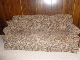 Nice Flexsteel Sofa