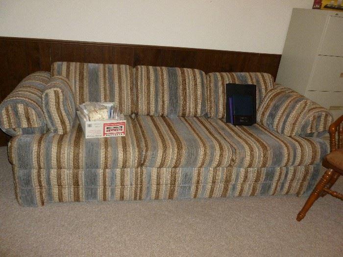 Beautiful sofa sleeper