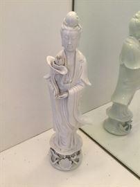Japanese figurine $50