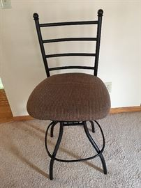 4 Barstools Available