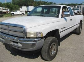 1996 Dodge 2500 4x4 The Farm Monster