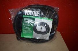 Wayne Sump Pump Discharge Hose Kit