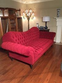 Arhaus Designer Large Sofa