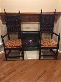 Antique Chairs from France