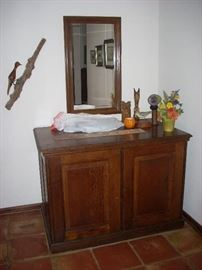 Sturdy Cabinet\ Entry Piece