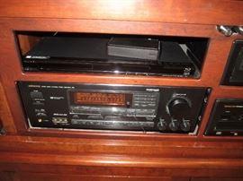 Onyko amplifier