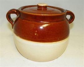 brownstone beanpot
