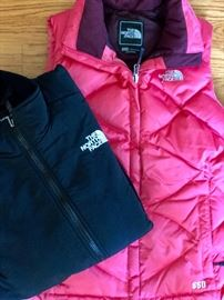 More NorthFace