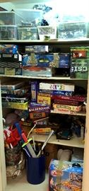 TONS of games!