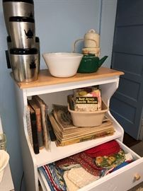 Antique and Vintage Cookbooks