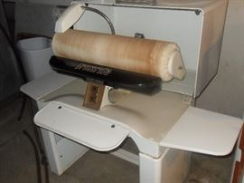 Vintage Ironrite Ironing Machine