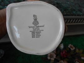 Johnny Appleseed D6372 - Doulton & Co Limited