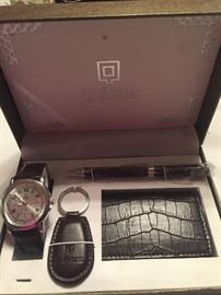 Watch sets