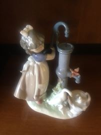 L Ladro Collectibles excellent condition with original boxes