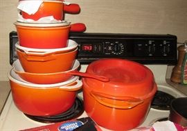 michelle kitchen pots