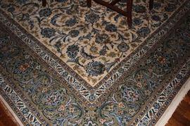 Beautiful Handmade Persian Rugs