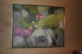 Original Oil Paintings and Art