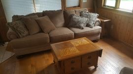 Big Sofa Very comfy