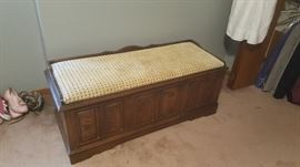 couple of these Lane Cedar Chest