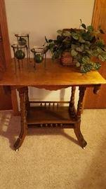 east lake table