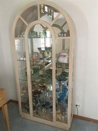 Drexel Heritage Curio Cabinet