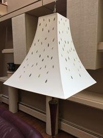 Altimira lamps